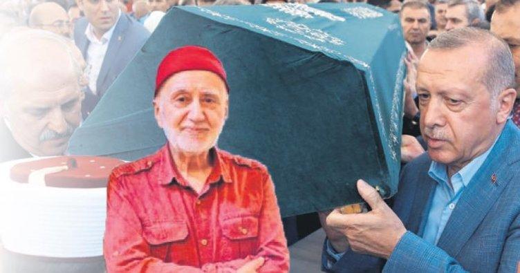 Gazeteci Eygi'ye son görev