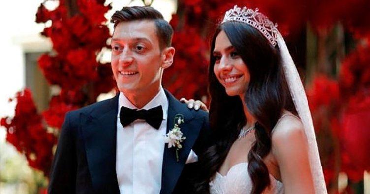 Mesut Özil kesenin ağzını açtı! Eşi Amine Gülşe'nin güvenliği için…
