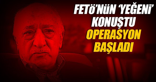 İzmir merkezli FETÖ operasyonunda 4. dalga
