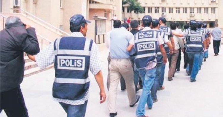 Çoğunluğu asker eşi 213 kişiye KPSS davası