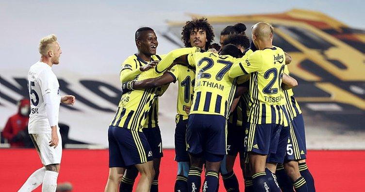 Usta isimden Fenerbahçe yorumu! Yürüye yürüye kazandılar