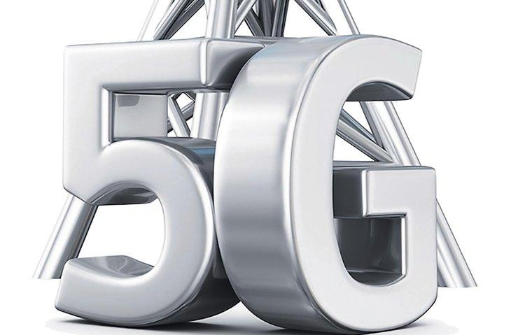 5 soruda 5G
