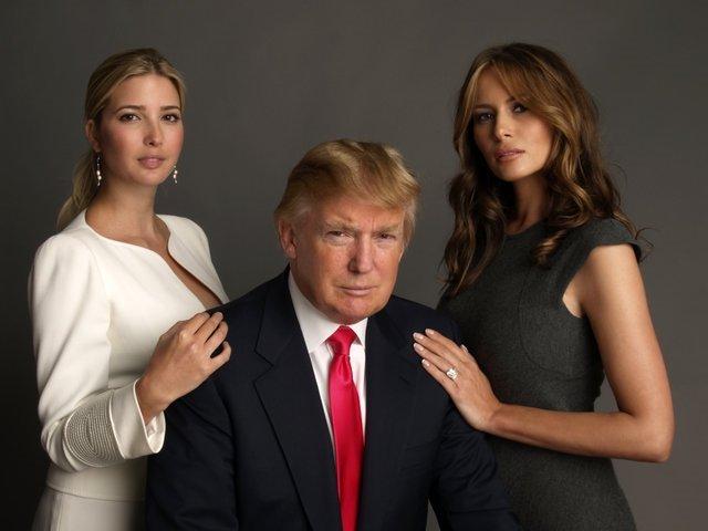 Eski model Trump'ın yeni İletişim Direktörü oldu