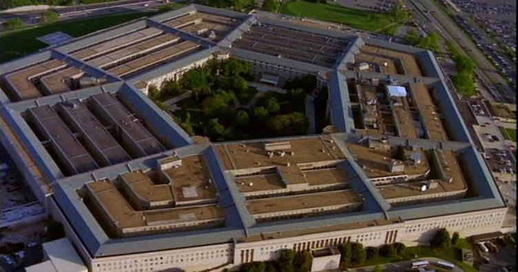 Pentagon'dan PKK açıklaması