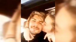 Son dakika: Survivor Barış ve Nisa sevgili mi? Sosyal medya Nisa'nın Barış'ı öptüğü bu videoyu konuşuyor | Video