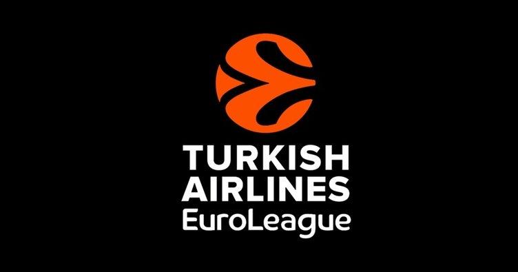 Euroleague'de hükmen mağlubiyet kalkıyor! Corona virüsü...