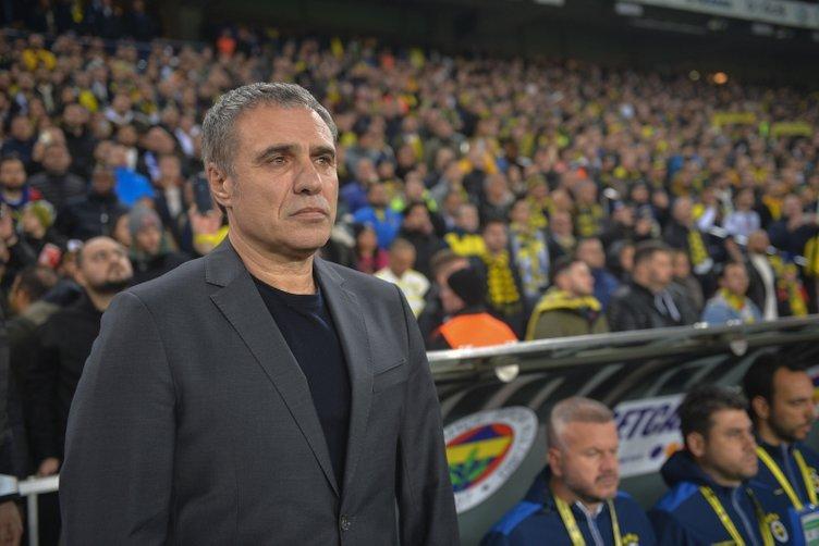 Fenerbahçe'de yeni hoca kim olacak?