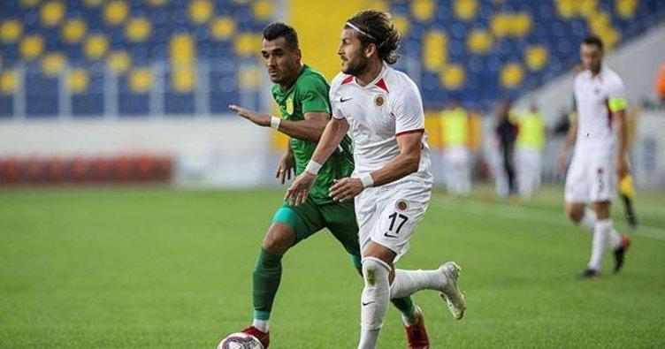Gençlerbirliği 2-0 Osmaniyespor | Maç sonucu