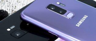 İşte karşınızda Infinity-O ekranlı Galaxy M40!