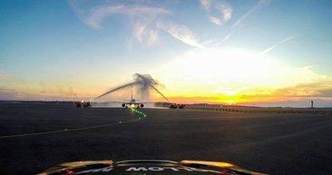 İstanbul Yeni Havalimanı'nda taşınma öncesi 28 bin kişiye saha eğitimi