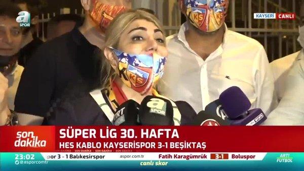 Berna Gözbaşı: Türkiye mucizeyi gerçekleştirmemizi bekliyor