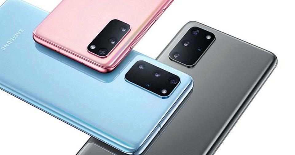 Galaxy S20'nin özellikleri S10 ve Note 10'a transfer oluyor!