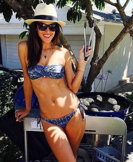 Sosyal medyada tatil pozları