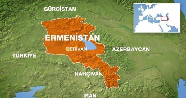 Ermenistan'ın kurduğu tezgah ortaya çıktı