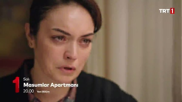 Masumlar Apartmanı 9. Bölüm Fragmanı yayınlandı! Bölüme damga vuran aşk   Video