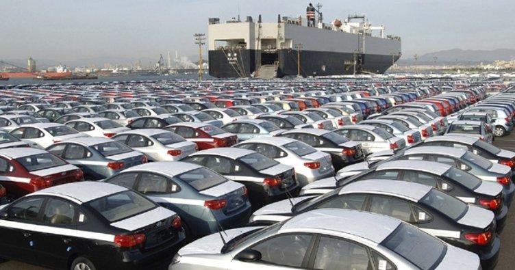 Otomotiv pazarı temmuzda yüzde 41 büyüdü