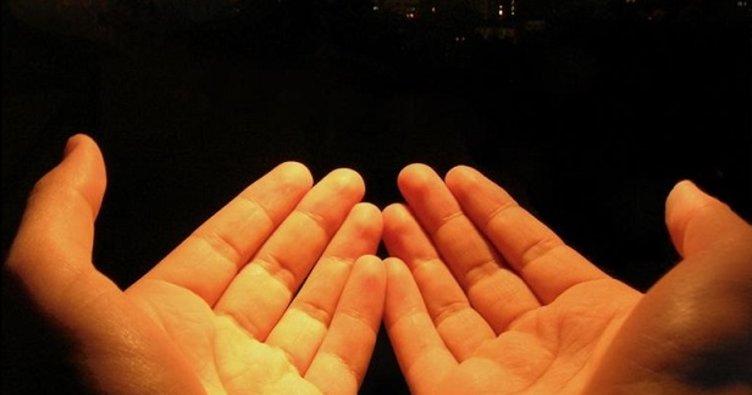 Gece Akşam Uyumadan önce Okunacak Dualar En Son Haber