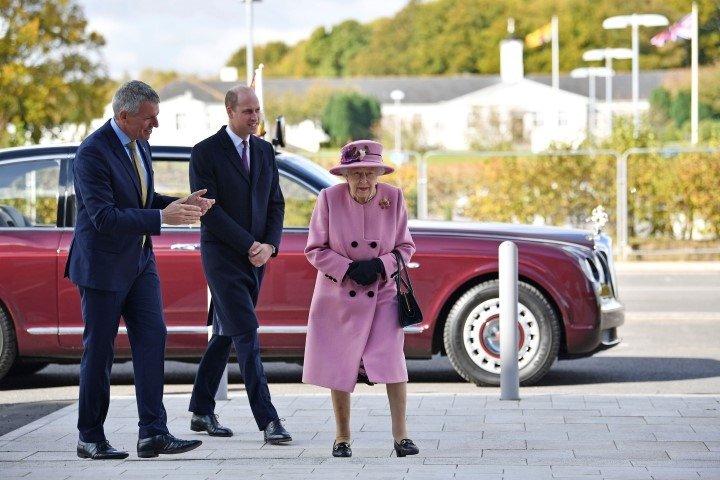 Kraliçe Elizabeth'in uzun yaşam sırrı ortaya çıkmıştı! 94 yaşındaki Kraliçe Elizabeth ile ilgili son dakika gelişmesi