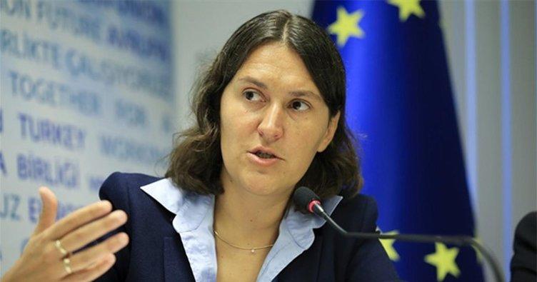 PKK'nın AB temsilcisi Kati Piri