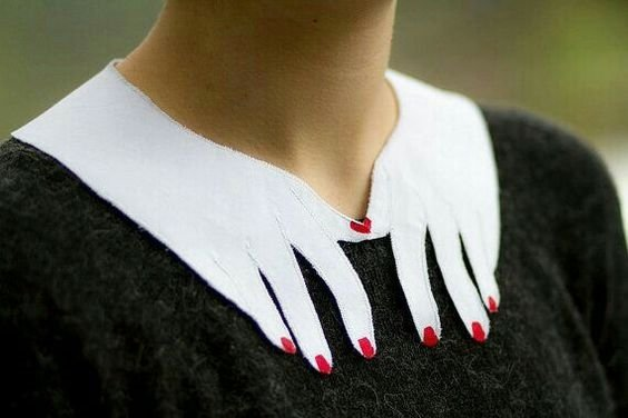 Kıyafetinizi tek dokunuşla güzelleştirin!