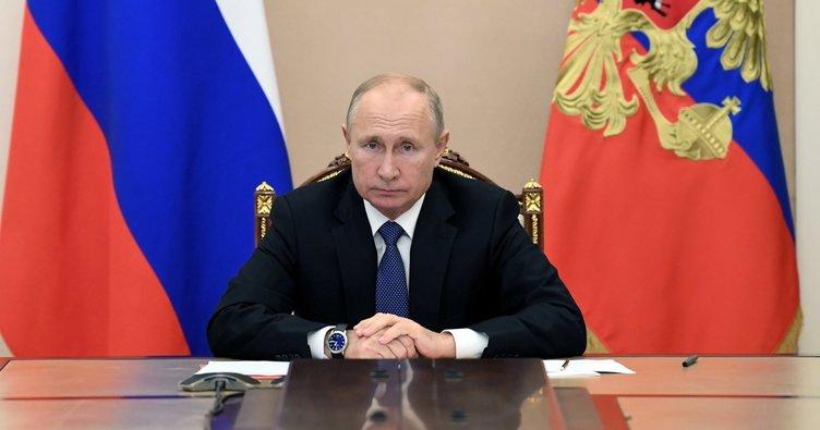 Avrupa Birliği'nin 'Navalny' yaptırımları sonrası Rusya'dan ilk açıklama: Kabul edilemez
