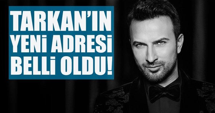 Ünlü şarkıcı Tarkan Turkcell ile anlaştı!