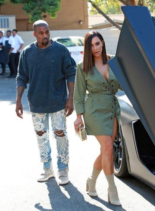 Kardashian'ın vazgeçilmezi