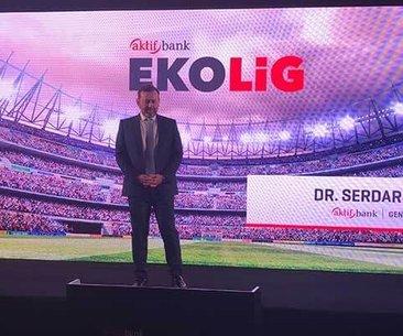 Futbol Ekonomi Raporu 'Ekolig' açıklandı