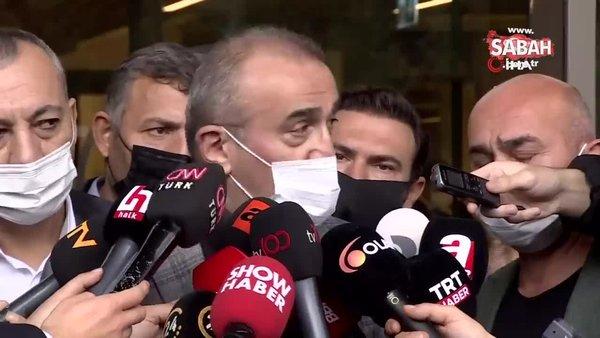 Son dakika!Mesut Yılmaz'ın vefatına ilişkin Abdurrahim Albayrak ve Fatih Terim'den açıklama | Video