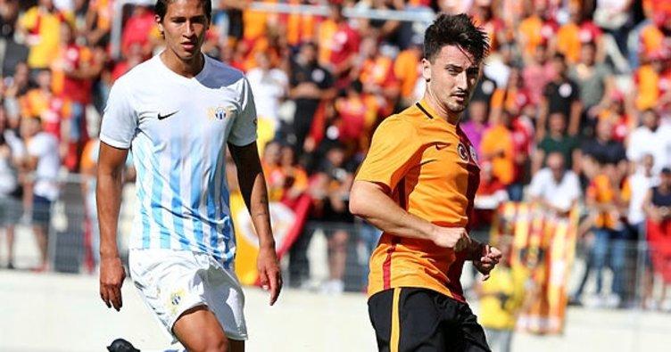Son dakika: Galatasaray, Endoğan Adili'nin sözleşmesini feshetti