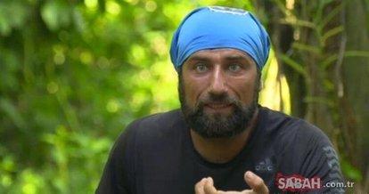 Survivor Yasin Obuz nereli ve mesleği ne? Gönüllüler takımı yarışmacısı Yasin Obuz kimdir, kaç yaşında?