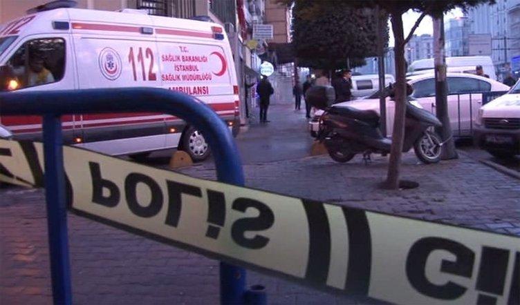 Karakolda kavga: 1 ölü, 2 yaralı