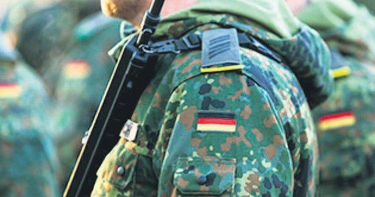 Eski Alman askerlerine saldırı soruşturması