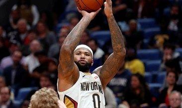 NBA'de bu sezon yaşanan ağır sakatlıklar