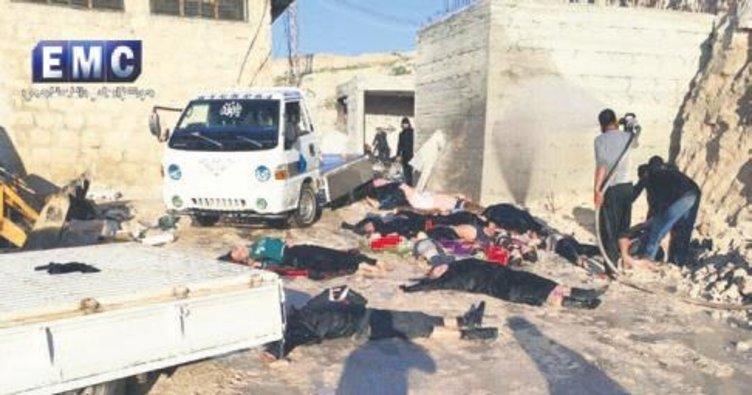"""""""ABD, Suriye'yi vurmak için hazır bekliyor"""""""