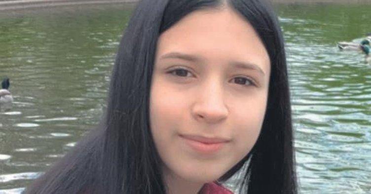15 yaşındaki Açelya kayıp