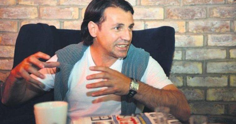 Göztepe'nin yeni hocası Tamer Tuna