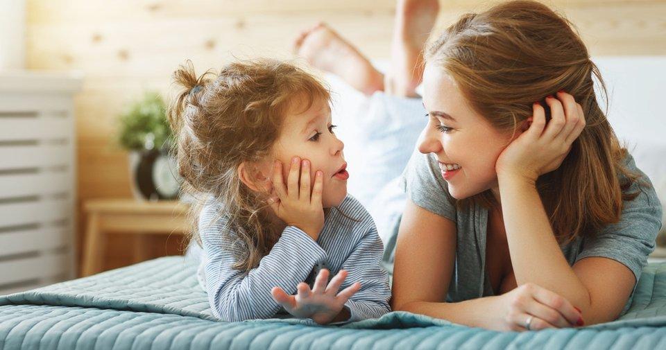 çocukla iletişim ile ilgili görsel sonucu