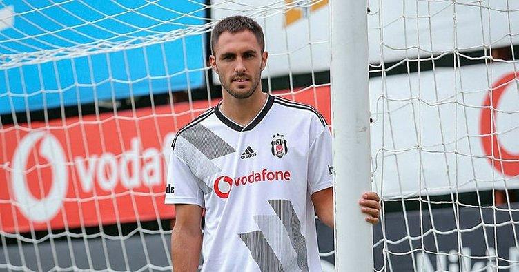 Beşiktaş'ta Victor Ruiz'in sakatlığı