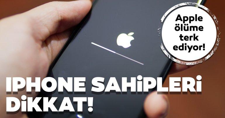 iOS 13 almayacak iPhone modelleri! iOS 13'ün özellikleri nedir? Ne zaman çıkacak?
