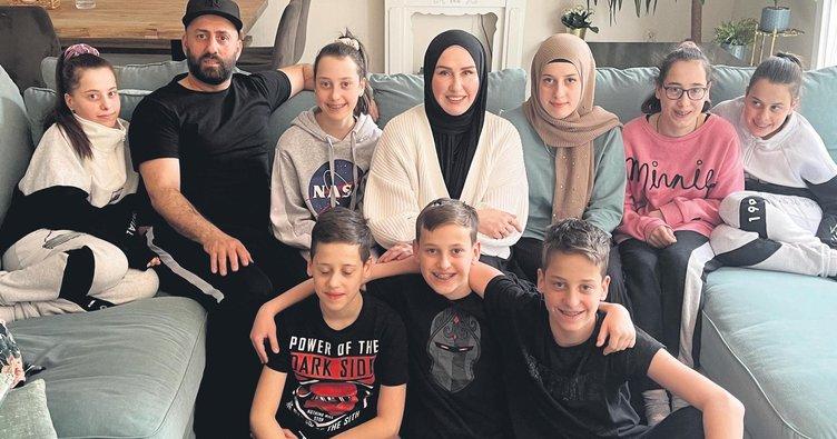 Altız annesi Roksana, Müslüman olduktan sonraki süreci anlattı: Kendimi kuş gibi hissettim