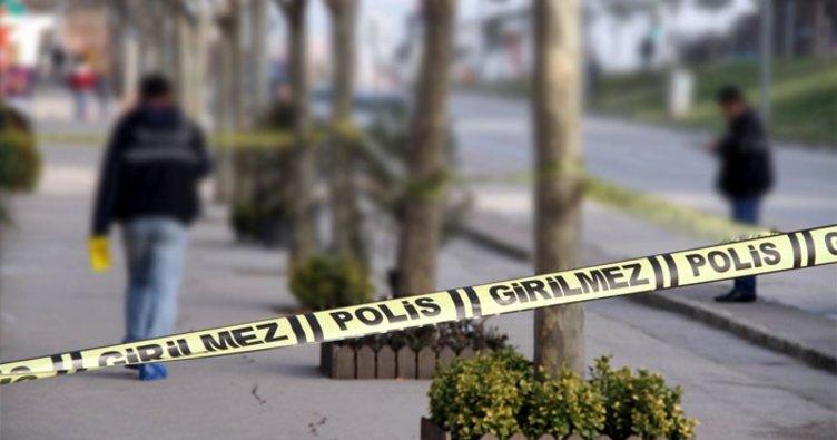 Güngören'de silahlı iki gaspçı, bir kişiyi vurarak elindeki para dolu çantayı alıp kayıplara karıştı