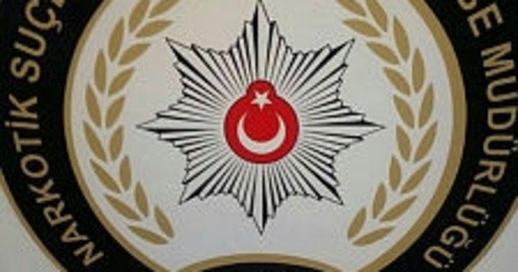 Bitlis'te uyuşturucu satanlara operasyon