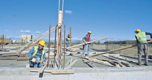 Mustafakemalpaşa'ya 14 milyonluk arıtma tesisi