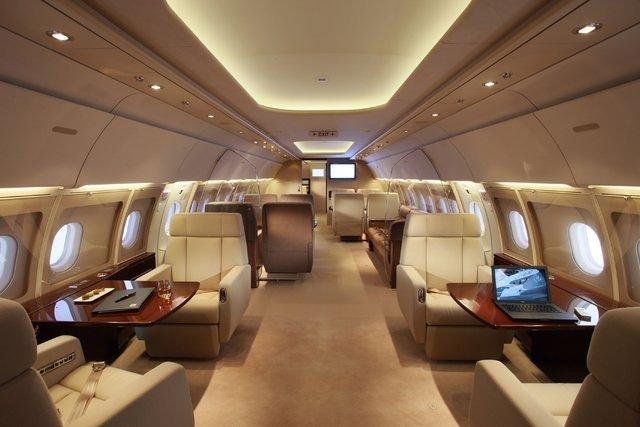 THY VIP jet alıyor