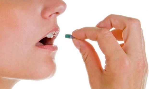 Aspirin çürüyen dişi tamir ediyor