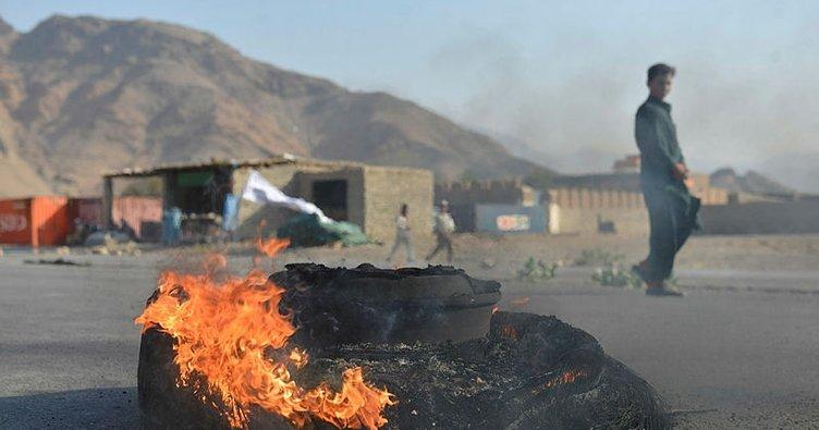 Afganistan'daki intihar saldırısında ölü sayısı 68'e yükseldi