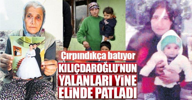 Kılıçdaroğlu'nun her söylediği yalan çıktı