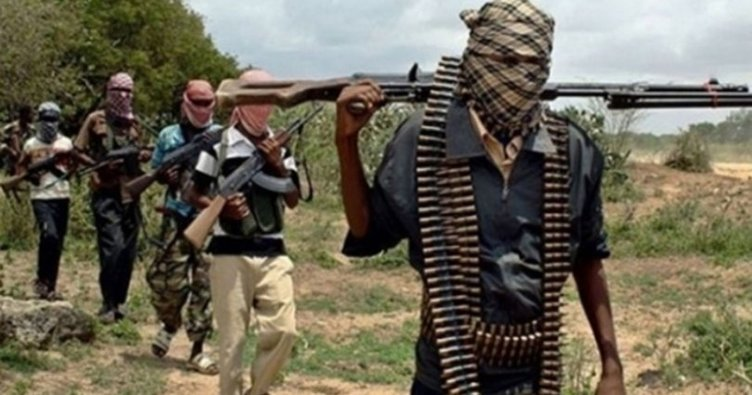 BM: Nijerya'da Boko Haram tarafından düzenlenen saldırıda 110 çiftçi öldü