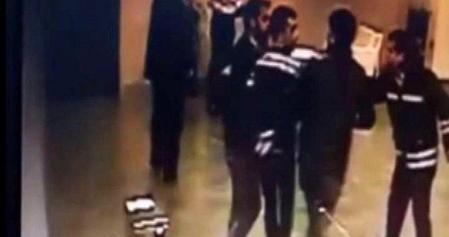 İstanbul polisinden suç makinesine rezidansta baskın